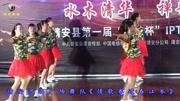 《阿哥阿妹 表演 团?#24433;妗?#27743;西靖安县夕阳红广场舞队