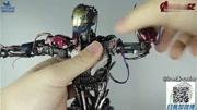 奧創竟統治地球五萬年!還組建了一只機器復仇者聯盟!