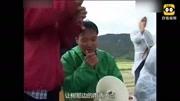 """小品:蒋欣与常远表演的""""假如爱有天意"""",剧情逗得底下观众爆笑"""