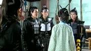 楚喬傳:趙麗穎林更新大敵當前,竟還在打架,差點被人發現了吧!
