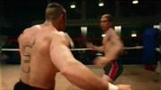 熱血沸騰的MMA《終極斗士3》博伊卡和《殺破狼2》吳京格斗