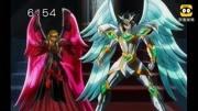 圣斗士星矢劇場版2 眾神的激戰