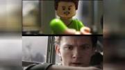 3分鐘以蜘蛛俠的視角看完《復仇者聯盟3無限戰爭》