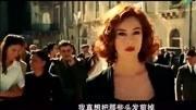 《西西里的美丽传说》我不说女神多美,你自然懂