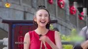 張若昀和唐藝昕公開戀情后首次攜手登臺,兩人爆料其實害怕公開