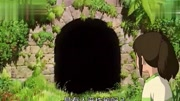 宮崎駿動漫《千與千尋》這個恐怖的鏡頭你看懂了沒有
