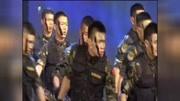 習近平視察 駐新疆部隊