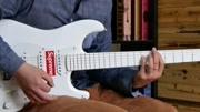 【電吉他】名琴Fender芬達官方宣傳Demo-Deluxe