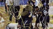 篮球教学 艾弗森5种篮球过人技巧, 学会这几招称霸篮球场