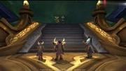 魔兽世界:1区烈焰峰第七天堂公会FD全技能哈卡_
