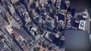 美國出現神秘巨洞,被谷歌地圖拍個正著,科學家認為問題不小