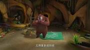 熊出没之冬日乐翻天 第1集