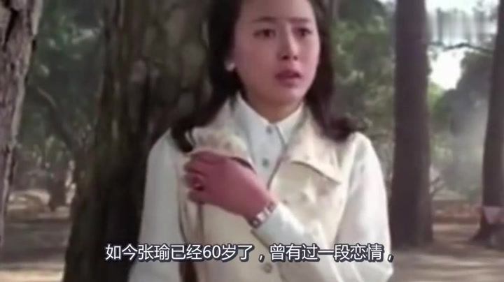陈冲饰武惠妃剧照
