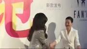 誰知道@張馨予的這個墨鏡什么牌子、就問誰知道。
