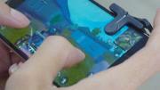同是游戲手機,黑鯊游戲手機Helo對比華為Mate 20 X,看誰更出彩