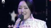 楊鈺瑩演唱會歌曲展播之《你若安好便是晴天》,紅衣女神美翻了