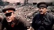 莫斯科保衛戰斯大林為什么不離開莫斯科?