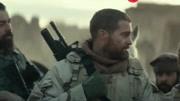 呼叫轰战机轰炸恐怖分子,最新战争大片《12勇士》(1)