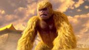 难怪孙悟空大闹天宫,如来不敢下死手,原来猴哥还有一个神秘身份