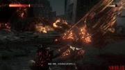 《虐殺原形2》終極篇:大戰造物主 A哥與黑哥