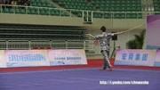 2016年全国武术套路锦标赛 女子南拳025