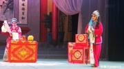夕阳红舞蹈队2017年9月5日在荆山广场跳单人水兵舞《我们好好爱》