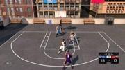 NBA2KOL2北欧男模队王朝全胜记录