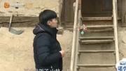上新了故宮:鄧倫小山竹時隔一年再重聚,鄧爸爸的眼神還是很寵溺