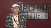 中國新說唱他淘汰了萬妮達,又和VAVA,小蕾哈娜合作過