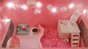 介绍叶罗丽娃娃的家,少女的小房间*(´∀`)*