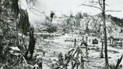 硫磺岛来信——感动无数美国人的日军指挥官