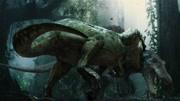 樂高侏羅紀世界 恐龍決斗