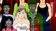 霍尊公开婚纱照,女主角身份曝光,网友纷纷不淡定了:无法接受!