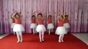 视频舞亲子主题版兔子儿童舞蹈备课重阳节幼儿园图片
