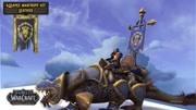 魔獸世界全職業坐騎:每個職業都有一個不得不說的故事!