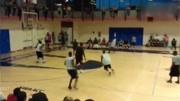 籃球中鋒位置技術與訓練