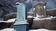 动漫:男主开挂了 不仅拔出绝世宝剑 还把山斩成了两半