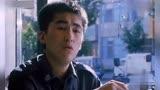 陈建斌带女儿吃饭, 被嚣张协警拷起, 一个电话大人物都来道歉了