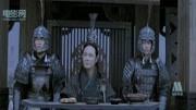 鳌拜起兵造反,九门提督护驾,康熙的胆识、谋略、气势尽显其中