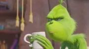 绿毛怪格林奇 中文版先行预告片电影2018年最新视频