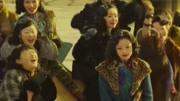 中國舞《金陵十三釵》,這才真正跳出了旗袍舞的韻味,美不勝收!