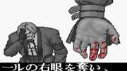 拳皇乱斗:草薙京VS红疯肯,拳皇一哥与街霸一哥之间的男主之战
