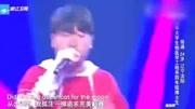 2005年很火的一首說唱歌曲!王力宏《星座》罕見現場版