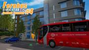 長途客車模擬 #113: 駕駛賽特拉515HD開往薩爾茨堡火車站
