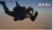 《碟中諜6》花絮湯姆克魯斯空中跳傘鏡頭,原來是這樣拍出來的