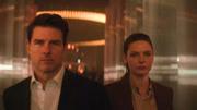 《碟中諜6:全面瓦解》日本首映禮 湯姆克魯斯等劇組人員走紅毯帥