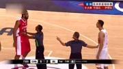 [男籃亞錦賽]小組賽:韓國VS中國 第三節