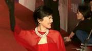 林青霞否認離婚 8個字道出自己的真實婚姻狀況