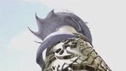 蠟筆小新:老鷹頭要把日本淹沒。