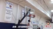 丁彥雨航獲NBA老板賞識,老板:滿足這一條件,就提供百萬合同
